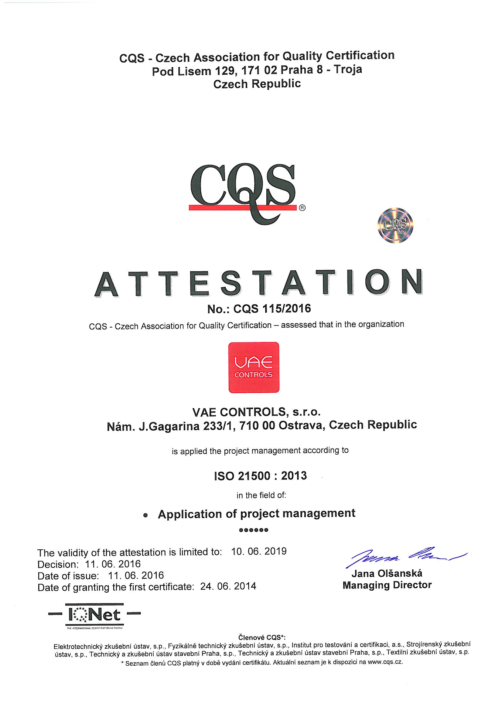 Certificates vae controls national safety authority certificate xflitez Gallery